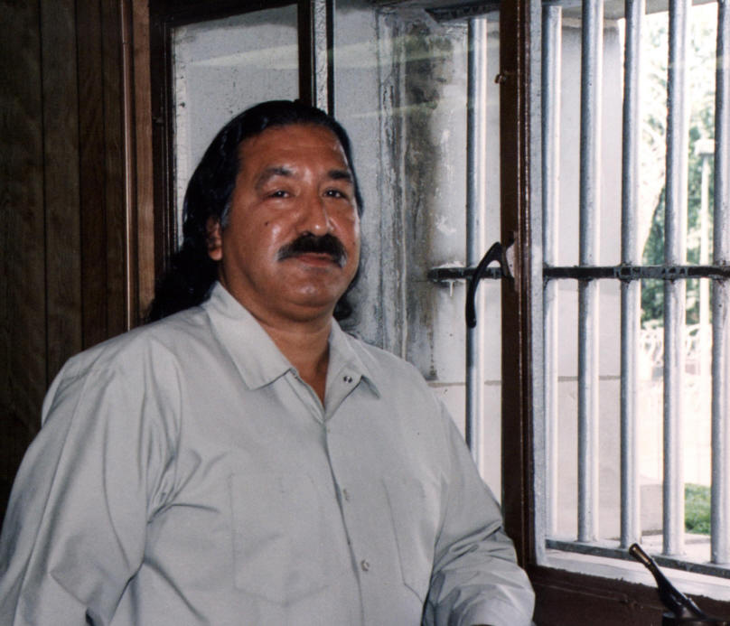 Facebook Issues Video Guidelines After Castile Shooting: Make The Call For Leonard Peltier