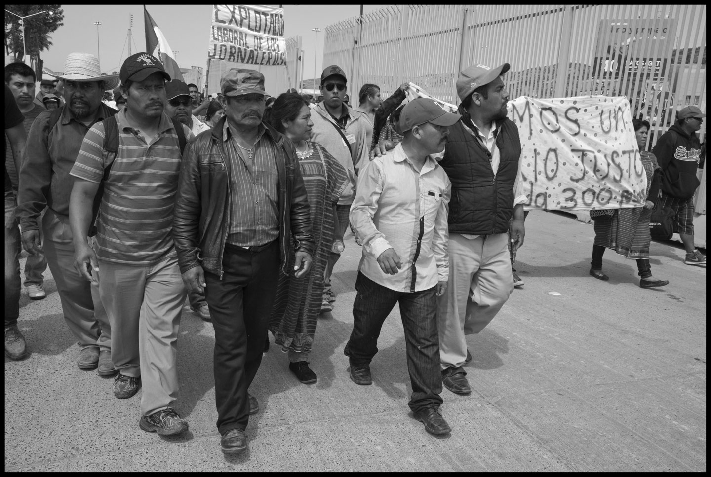 mexican labor year in review 2015 solidarity repatriated mexicans