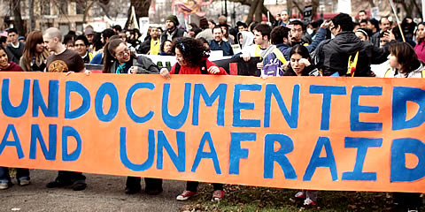 UNDOCUMENTED AND UNAFRAID