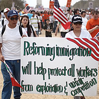 Reforming immigration will help protect all workers from exploitation