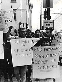 SF State Strikers