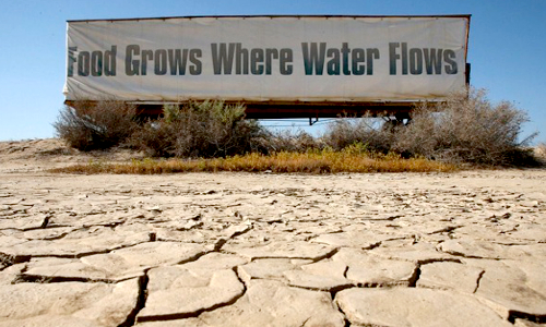 Image result for drought california