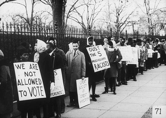 voting rights act of 1965 essay View this term paper on voting rights act of 1965 accordingly the act tried to resolve a number of issues firstly it tried to give the 14th amendment a stronger.