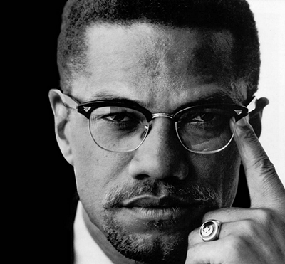 On the 50th Anniversary of the Assassination: Malcolm X in Life ...
